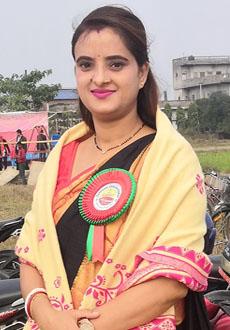 Shristi Adhikari