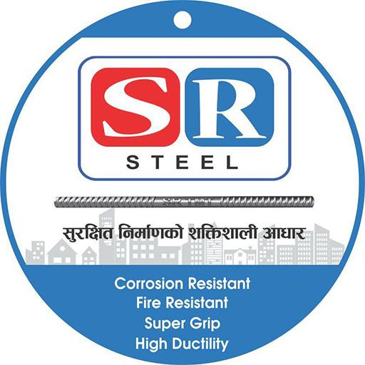 SR Steel